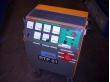 Weerstand testkast tbv lasapparatuur