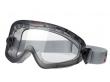 Ruimzichtbril blank polycarbonaat