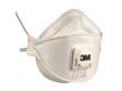 Stofmasker FFP2 met uitademventiel