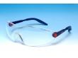 Veiligheidsbril 3M flexibel blank