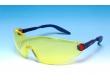 Veiligheidsbril 3M flexibel geel