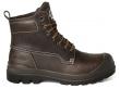 Mr. Miles Explorer dark brown S3 boot