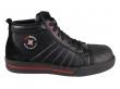 Redbrick Onyx zwart hoog S3