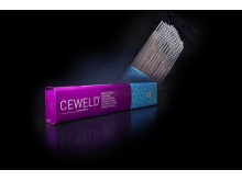 Elektroden Ceweld  6013S 2,5 mm x 350 mm koker a 2,5 kg