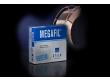 Gevulde migdraad Ceweld Megafil 710M 1,2 mm 16 kilo