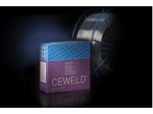Migdraad Ceweld RVS 309LSI 1,0 mm 15 kilo