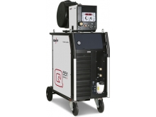 Pulsmigmachine EWM WG 400V - Alpha Q551 Puls