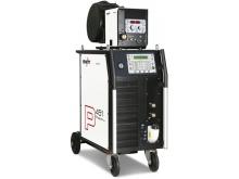 Pulsmigmachine EWM WG 400V - Phoenix 451 Puls