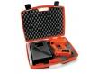 Elektrodenmachine Inteco Flash Gun 25 in koffer