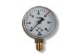 Manometer Neutraal 63 mm 0-60 bar