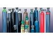 Gasfles 200 bar Cilinders