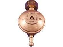 Drukregelaar propaan/butaan 50 gram