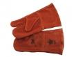 Lashandschoenen Splitleder 3x15 (per paar)