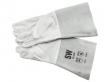 Lashandschoenen Schaapsleder (per paar)