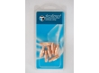 7 kontakttips Alum. M8-1,2 mm in blisterverpakking