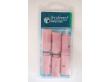 6 keramische gasmondstukken Gr.10 in blisterverpakking