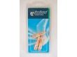 3 spantanghouders 2,0 mm in blisterverpakking
